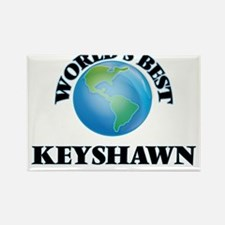 World's Best Keyshawn Magnets