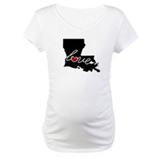 Louisiana Love Shirt