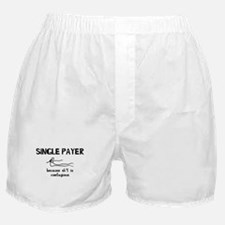 Unisured Contagions Boxer Shorts