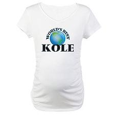 World's Best Kole Shirt