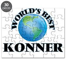 World's Best Konner Puzzle