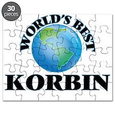 World's Best Korbin Puzzle