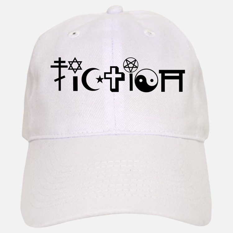 Religious Fiction Baseball Baseball Baseball Cap