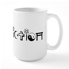 Religious Fiction Mugs