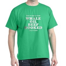 How To Speak Irish T-Shirt