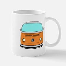 camper van Mugs