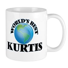 World's Best Kurtis Mugs