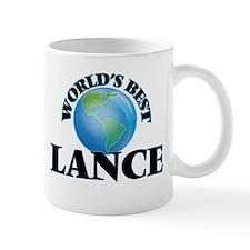 World's Best Lance Mugs