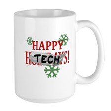 Happy Tech Mugs