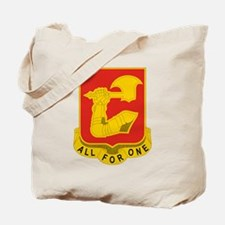 509 armored Field Artillery Battalion.png Tote Bag