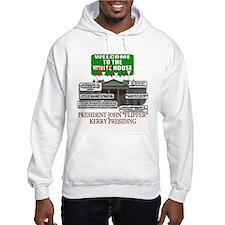 John Kerry the Waffle House Hoodie Sweatshirt