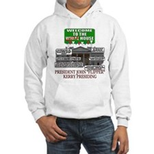 John Kerry the Waffle House Jumper Hoody