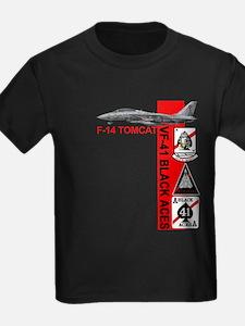 vf11logoC03 copy T-Shirt