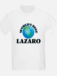 World's Best Lazaro T-Shirt
