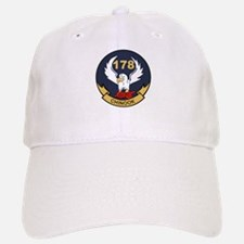 178th Assault Support Helicopter Company_2.png Baseball Baseball Cap