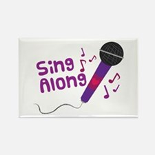 Sing Along Magnets