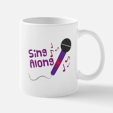 Sing Along Mugs