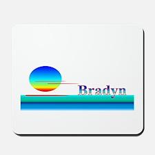 Bradyn Mousepad