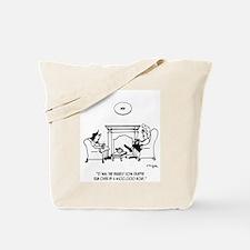 Boat Cartoon 4190 Tote Bag