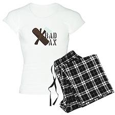 Bad Ax Pajamas