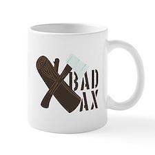 Bad Ax Mugs
