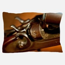 Vintage Shotgun Pillow Case