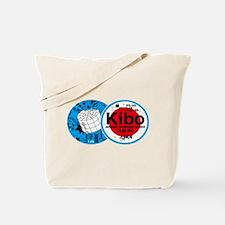 Kibo STS-123 Tote Bag
