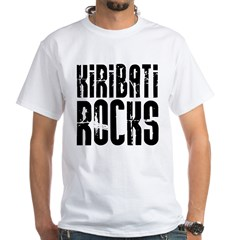 Kiribati Rocks Shirt