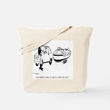 Boat Cartoon 3841 Tote Bag