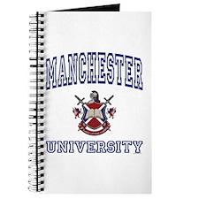MANCHESTER University Journal