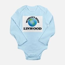 World's Best Linwood Body Suit