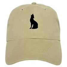 Howling Wolf Icon Cap