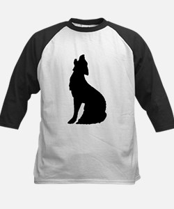 Howling Wolf Icon Tee