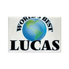 World's Best Lucas Magnets