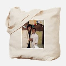 Busy Body Time Tote Bag