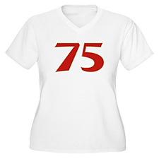 Foxy 75 T-Shirt