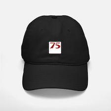 Foxy 75 Baseball Hat