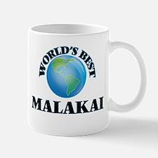 World's Best Malakai Mugs