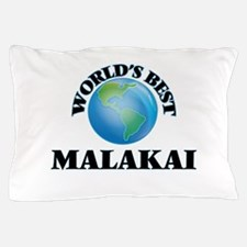 World's Best Malakai Pillow Case