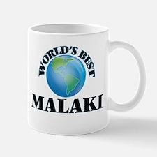 World's Best Malaki Mugs