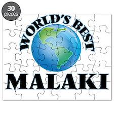 World's Best Malaki Puzzle