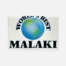 World's Best Malaki Magnets
