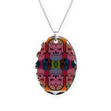 Sugar Skulls Necklace