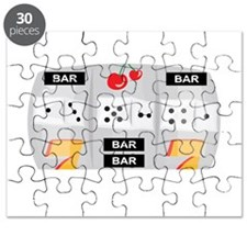 Slot Machine Puzzle