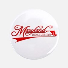 "Maryland State of Mine 3.5"" Button"
