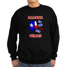 Cute State texas flag Sweatshirt