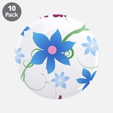 """World's Greatest Sister-In-L 3.5"""" Button (10 pack)"""
