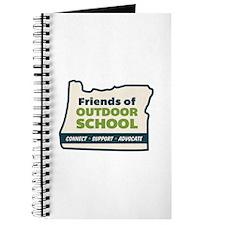 Friends Of Outdoor School Journal