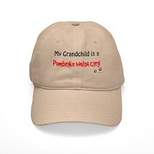 Pembroke Grandchild Baseball Cap