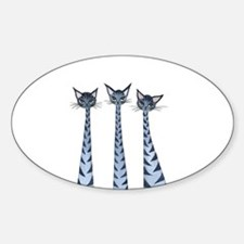 Vallejo Stray Cats Decal